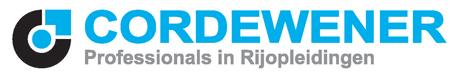 Cordewener Professionals in Rijopleidingen
