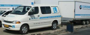 Een aanhanger rijbewijs binnen 1 dag in Maastricht